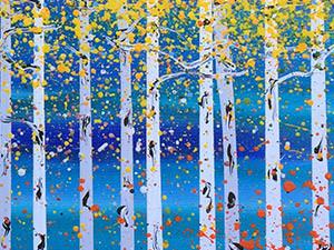 Aspen-Grove-Eight_40x30_Seiler-thumb