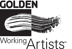 Golden Working Artists